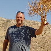 """פDr. Ori Fragman-Sapir ד""""ר אורי פרגמן-ספיר"""
